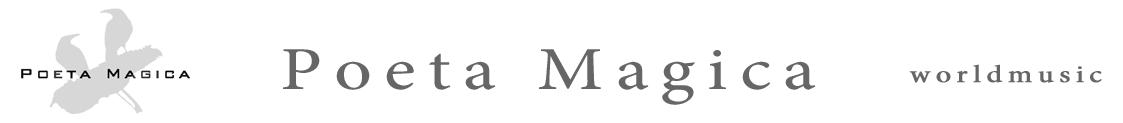 Poeta Magica Logo